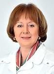 Чантурия Жанна Алексеевна,   Гастроэнтеролог