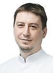 Нечаев Борис Сергеевич,   Врач ЛФК