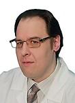 Жадин Павел Михайлович,   Гастроэнтеролог , Гепатолог , Терапевт