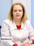 Серебреникова Татьяна Евгеньевна,   Генетик
