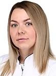 Мельникова Юлия Геннадьевна