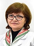 Нартова Галина Викторовна,   Гинеколог , Гинеколог-эндокринолог , УЗИ-специалист