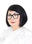 Петушинова Василиса Михайловна,   Гастроэнтеролог