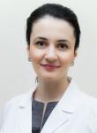 Секинаева Светлана Юрьевна