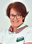 Муратходжаева Малика Фархадовна,   Рентгенолог