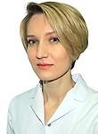 Чернышова Анастасия Михайловна
