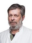 Каспар Александр Игоревич,   Врач функциональной диагностики