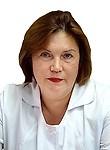 Удальцова Марина Сергеевна,   Гинеколог