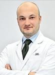 Степнадзе Василий Тариелович,   Врач функциональной диагностики , УЗИ-специалист