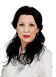 Попова Вероника Николаевна,   Гинеколог