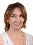Крупышева Екатерина Викторовна
