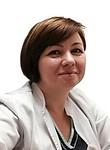 Пономарева Анна Петровна,   Гастроэнтеролог , Педиатр