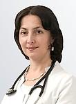 Юрченко Елена Евгеньевна
