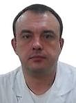 Маршенин Константин Владимирович,   Мануальный терапевт , Невролог