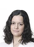 Ульянова Татьяна Валерьевна,   Невролог