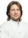 Длин Сергей Владимирович,   Мануальный терапевт