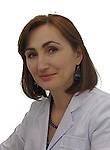 Сотникова Юлия Петровна,   Окулист (офтальмолог)