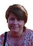 Сандульская Елена Анатольевна,   Кинезиолог , Психолог