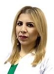 Ибрагимова Аза Алиевна,   Кардиолог