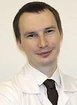 Рубан Дмитрий Валерьевич,   Кардиохирург , Сосудистый хирург , УЗИ-специалист , Флеболог