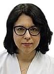 Мохова Елена Геннадьевна,   Окулист (офтальмолог)