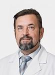 Сысолятин Андрей Ростиславович,   Окулист (офтальмолог)