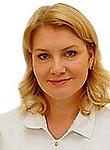 Демидова Людмила Михайловна,   Косметолог