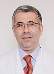 Тер-Ованесов Михаил Дмитриевич,   Онколог
