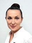 Синяшина Лидия Сергеевна,   Косметолог