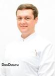 Хомяков Сергей Геннадьевич,   Окулист (офтальмолог)