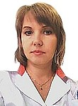 Попова Елена Викторовна,   Акушер , Гинеколог , Гинеколог-эндокринолог