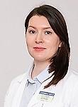 Шамсетдинова Лейла Тагировна,   Окулист (офтальмолог)