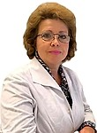 Шараухова Галина Вячеславовна,   Окулист (офтальмолог)