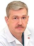 Великолуг Константин Александрович,   Гастроэнтеролог , Эндоскопист