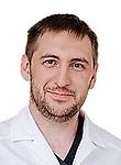 Касимов Идель Наильевич,   Анестезиолог