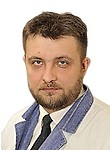 Комаров Алексей Викторович,   Окулист (офтальмолог)