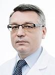 Меркулов Игорь Александрович,   Онколог