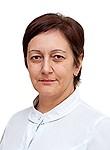 Швелидзе Анна Нугзаровна,   Косметолог