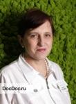 Валявская Марина Евгеньевна,   Окулист (офтальмолог)