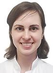 Желтоухова Мария Олеговна,   Кардиолог