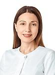 Мичитидзе Екатерина Цезаревна,   Врач функциональной диагностики , Кардиолог
