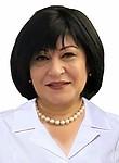 Аракелова Светлана Сергеевна,   Гастроэнтеролог , Гепатолог , Инфекционист , Терапевт