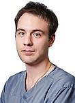 Маренко Илья Сергеевич,   Анестезиолог