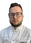 Аносов Павел Валерьевич,   Косметолог , Трихолог