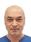 Хучуев Камиль Магамедович,   Массажист
