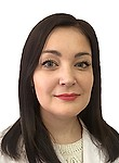 Селиверстова Екатерина Геннадьевна,   Врач функциональной диагностики , Невролог