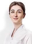 Тотикова Алана Руслановна,   Окулист (офтальмолог)