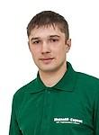 Котельников Сергей Валерьевич,   Окулист (офтальмолог)