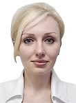 Круминь Юлия Сергеевна,   Маммолог , Онколог