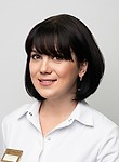 Климчук Юлия Ивановна,   Невролог